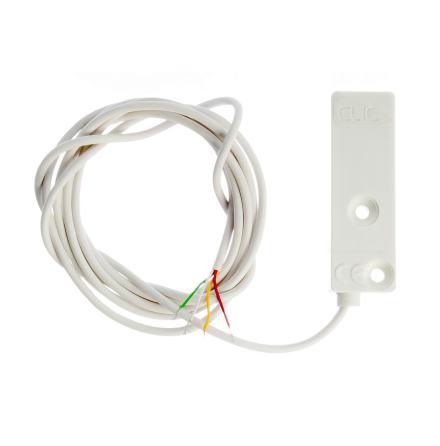 Inertia sensor