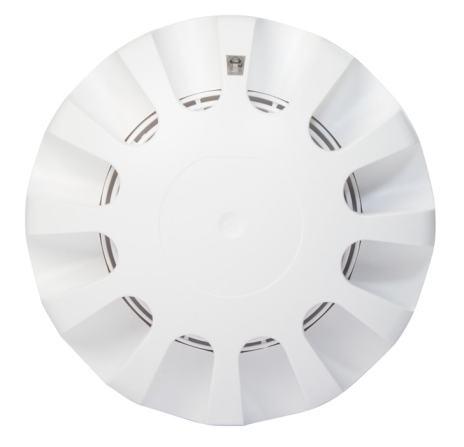 Värmedetektor TSC05, 24 VDC 2tråd
