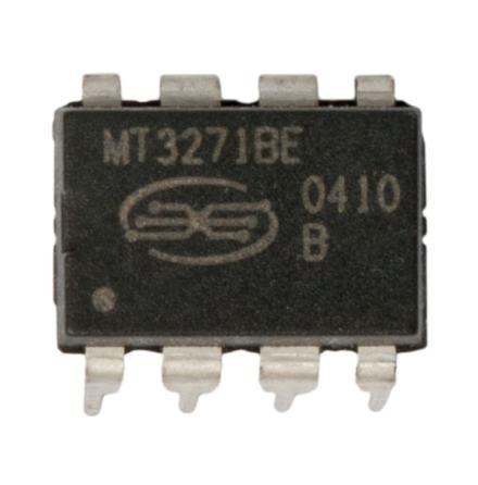 DTMF-decoder till RS-120