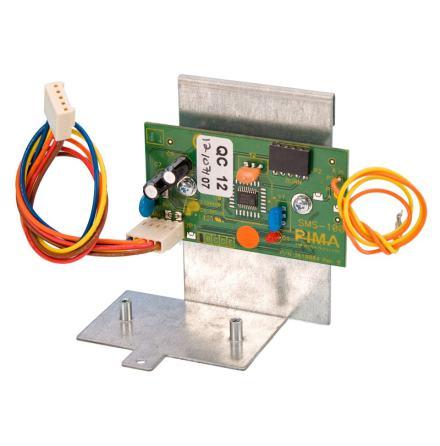 SMS-kort SMS-100 till centralapparat RX-8144