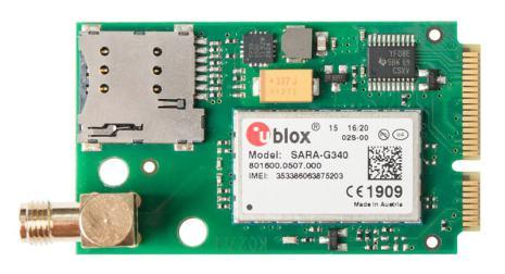 3G modul för lares 4.0 WLS & lares 4.0