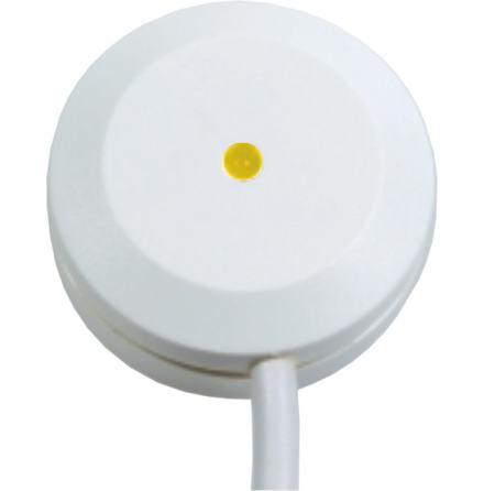 Glaskrossdetektor GD-370 med relä och 3 meters kabel