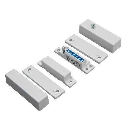 Magnetkontakt MC-472, växlande förspänd