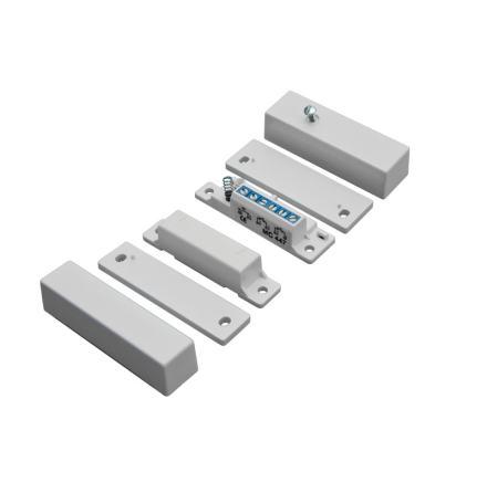 Magnetkontakt MC-447 med dubbla reedelement