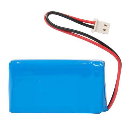 Lithium-lon batteri 7,4 volt