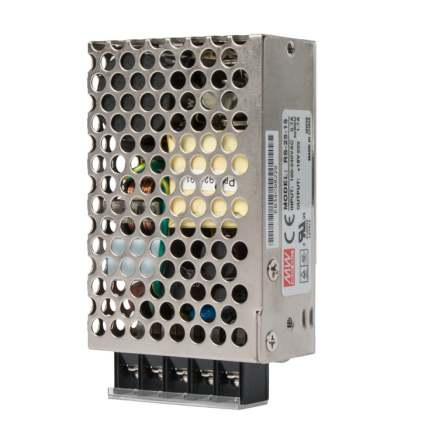 Switchad strömförsörjning 12V 1,7A