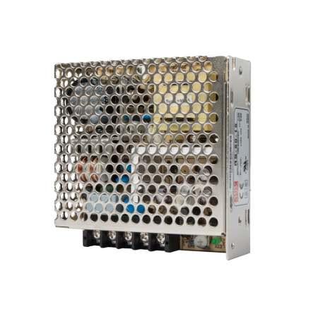 Switchad strömförsörjning. 12V 3 A
