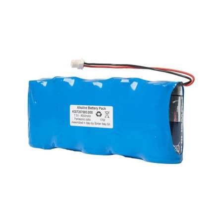 Batteri 7,5 volt 8 Amp för radiobaserad siren imago WLS