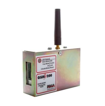 GSM-sändare GSM-200