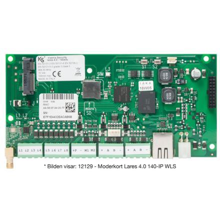 Moderkort lares 4.0 644 WLS