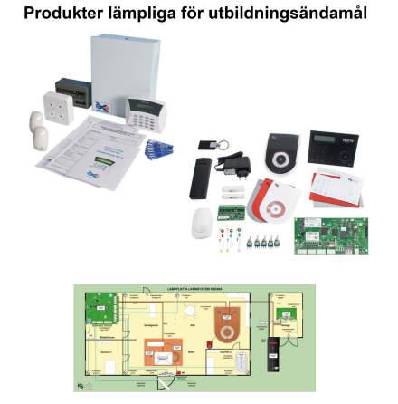 Produkter lämpliga för utbildning