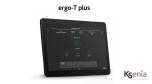 Touchmanöverpanel ergo-T Plus