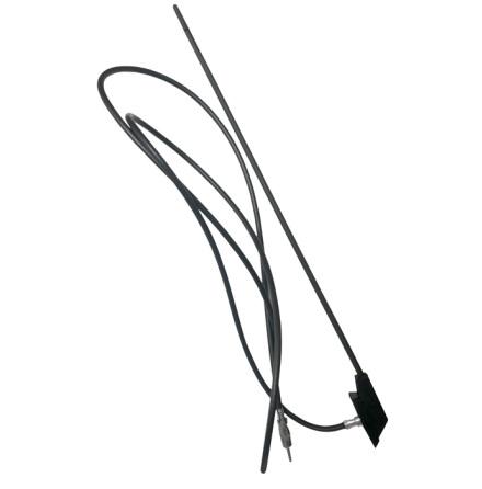 Antenn med 2m kabel