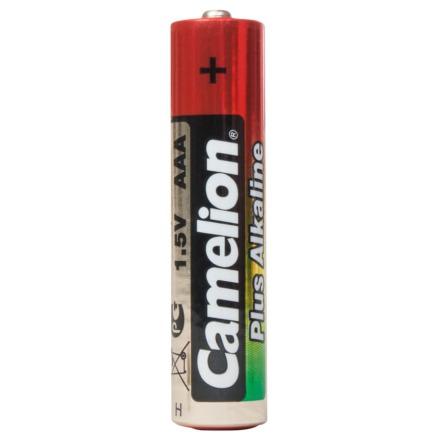Batteri LR03/AAA, 1.5 V alkaline till mottagare AK-700/800