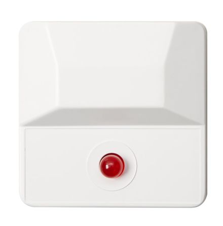 Läckagedetektor LED