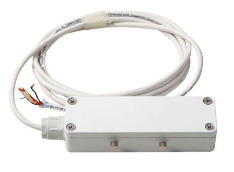 Läckagedetektor Vattentät IP65