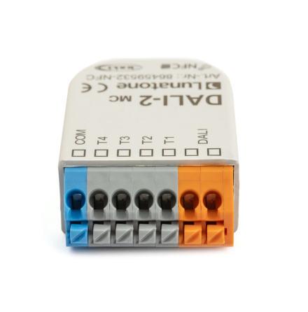 Lunatone DALI-2 MC NFC
