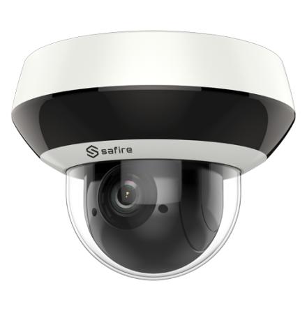 IP kamera Dome PTZ SF-IPSD5104IWHA-4P
