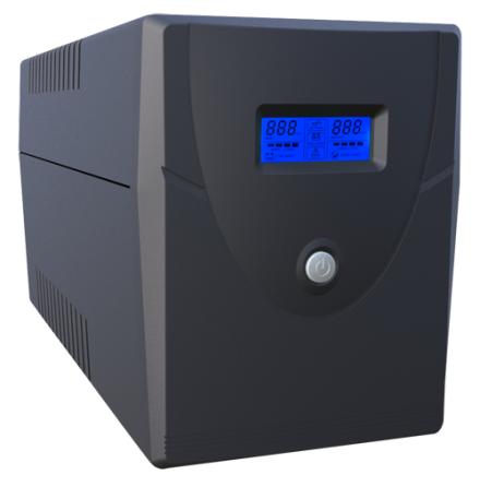 Strömförsörjning UPS3000VA-4