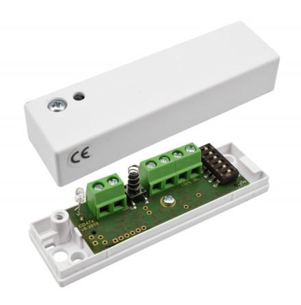 Chockdetektor CD-470