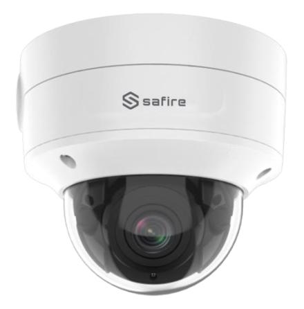 IP kamera Dome SF-IPD825ZUWH-4U-AI2