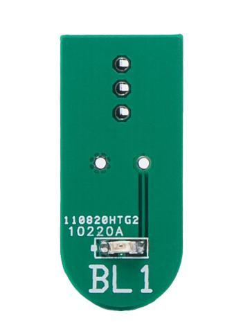 Fältindikeringsdiod BL-1