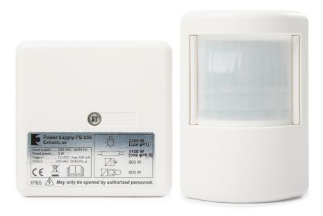 Närvaropaket PD-230
